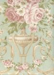 Little Luxuries Emily Wallpaper LL00132 By Smith & Fellows For Portfolio